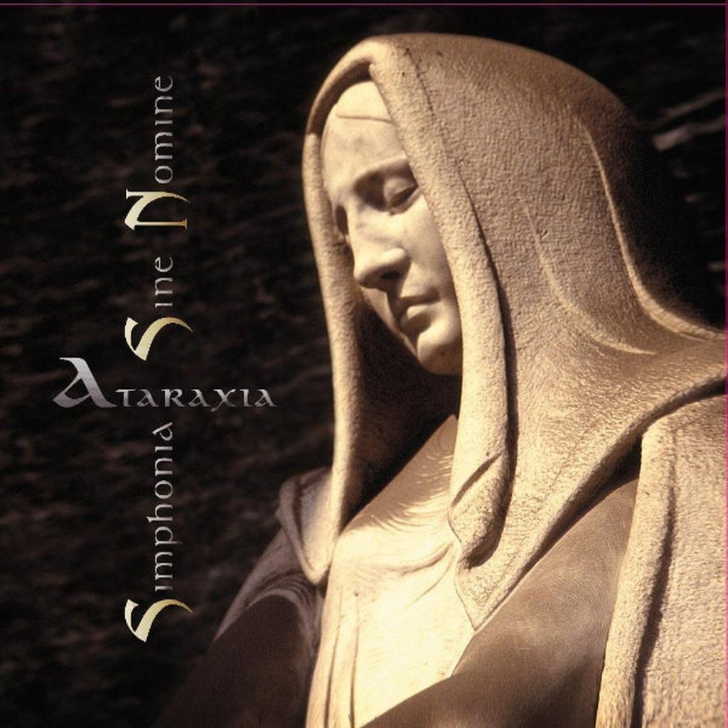 Ataraxia's'Simphonia Sine Nomine' reissued on vinyl