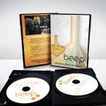 'Beep', a documentary history of game sound to be released on DVD and Blu-ray - get your order in now