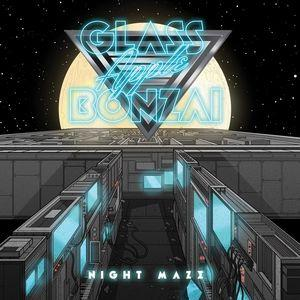 Glass Apple Bonzai – Night Maze