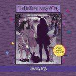 The Birthday Massacre reissue 11 4-track demos (1998-2001) on 'Imagica' vinyl and CD