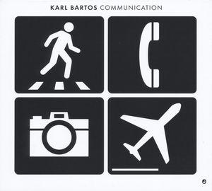 Karl Bartos – Communication