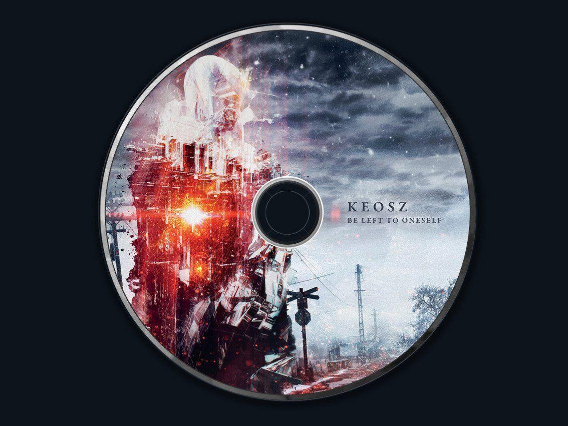 Keosz-cd