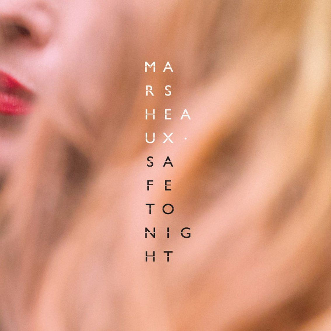 Marsheaux launch new single - listen here and order your copy