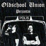 Oldschool Union – Perjantai