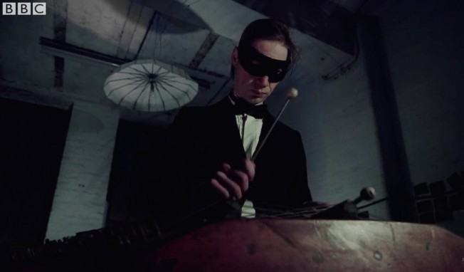 New Order's 'Blue Monday' covered by Orkestra Obsolete using only instruments available in the 1930s