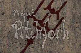 Project Pitchfork – Second Anthology