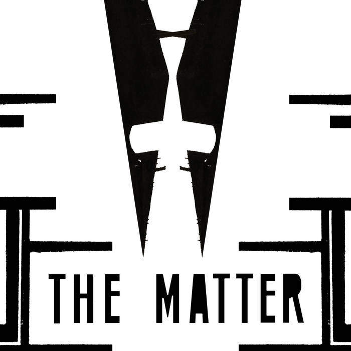 Radio Free Clear Light – The Matter