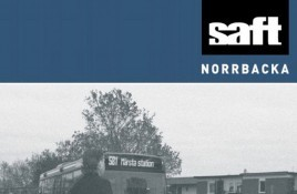 Swedish synthpop act Saft returns after 15 years of silence with 3rd album, 'Norrbacka'