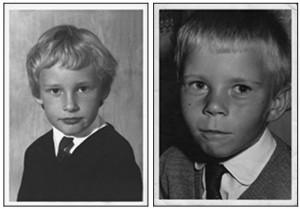 Vince Clarke Paul Hartnoll Kids