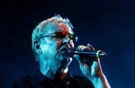 RIP Former drummer punk act Die Toten Hosen member Wolfgang 'Wölli' Rohde