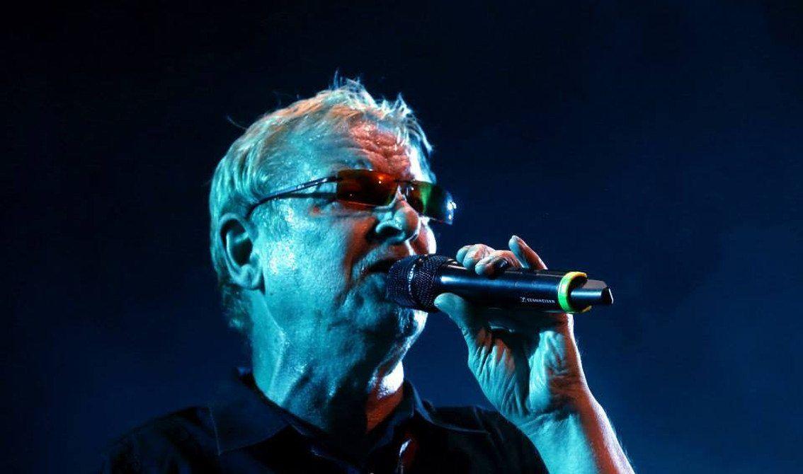 RIP Former drummer punk act Die Toten Hosen member Wolfgang'Wölli' Rohde