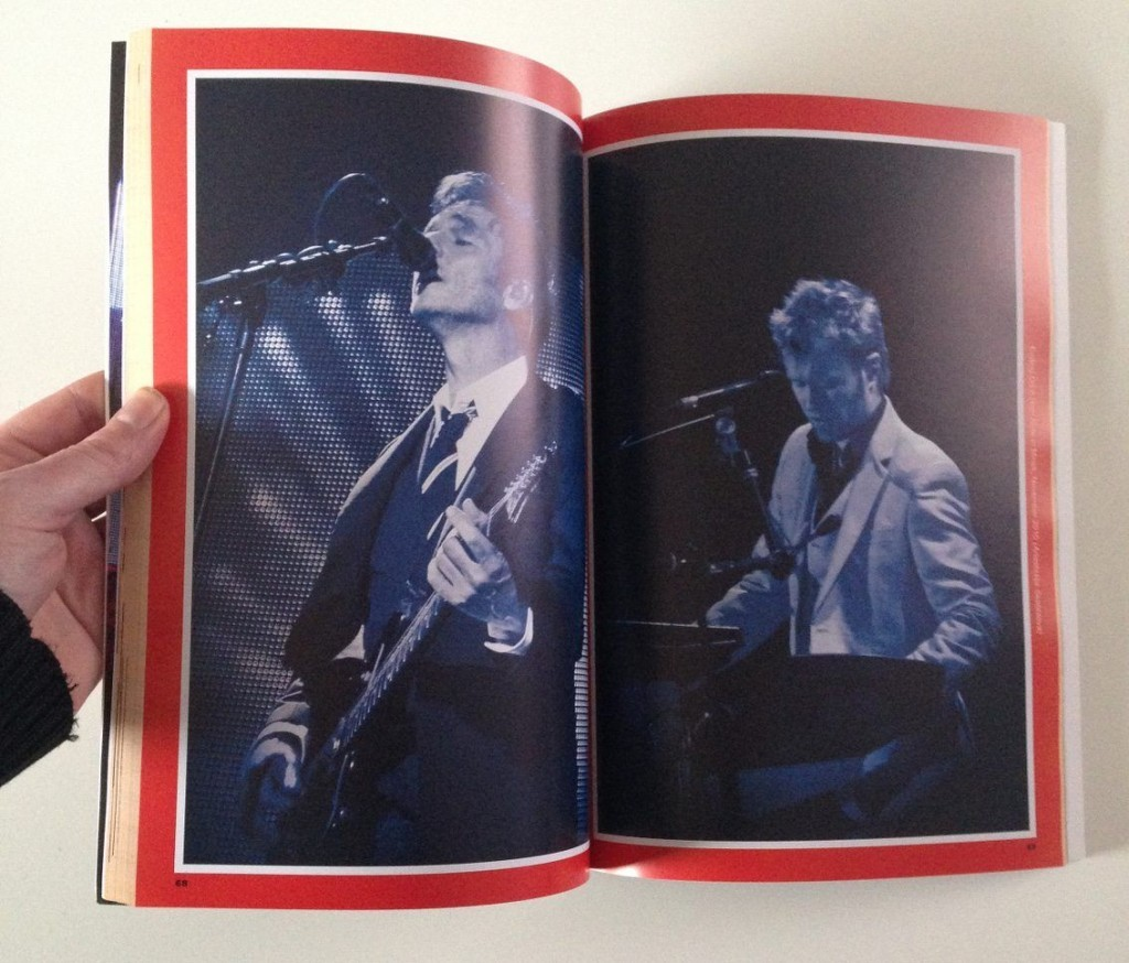 Win one of 3 copies from the brand new a-ha book'Living a Fan's Adventure Tale: A-Ha in the Eyes of the Beholders'