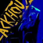 Blackhouse releases live recording 2015 gig at Wave Gothic Treffen in Leipzig on vinyl