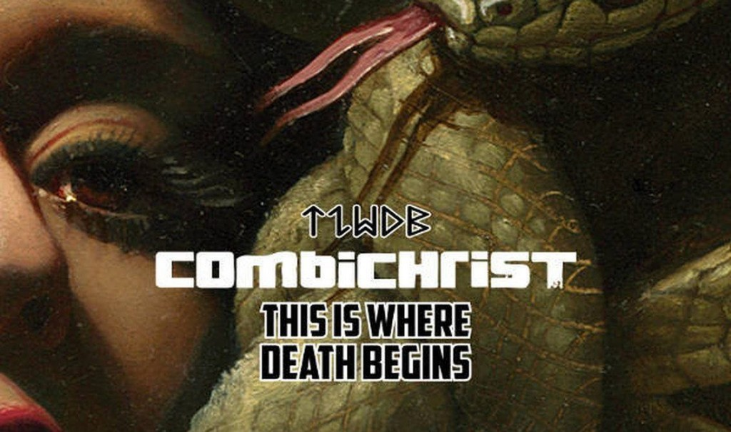 Mega-limited 3CD+DVD set for new Combichrist album'This Is Where Death Begins' - get yours now