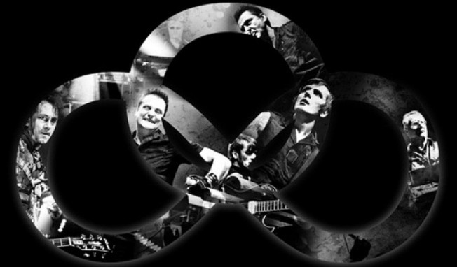 Die Krupps release live show sold out E-tropolis Festival on DVD & Blu-ray (incl. 2CD) - get yours now