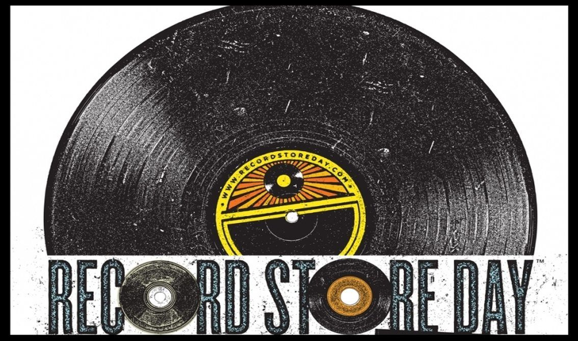 Record Store Day sales continue at Alfa Matrix on selected vinyl releases