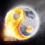 Luna Rise - Dark Days And Bright Nights (CD - NRT Records)