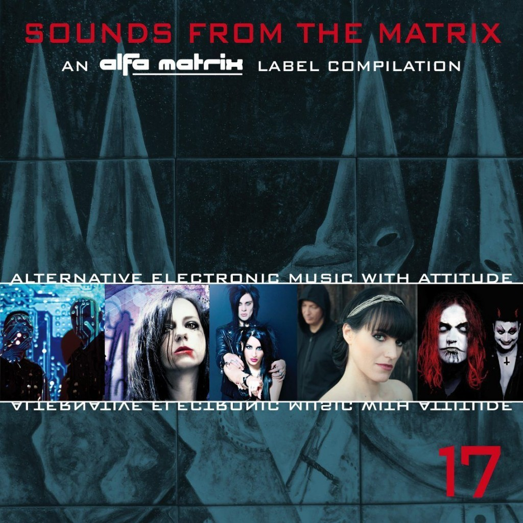 Alfa Matrix starts distributing its free'Sounds Of The Matrix 017' CD with all online orders