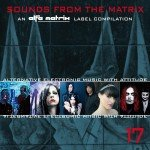 Alfa Matrix starts distributing its free 'Sounds Of The Matrix 017' CD with all online orders