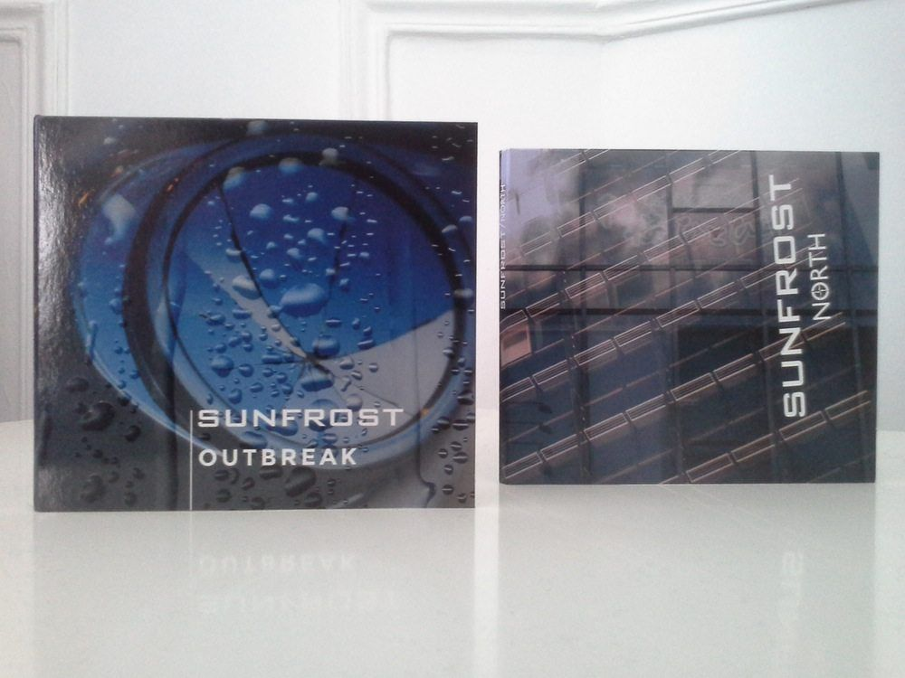 Sunfrost – Outbreak