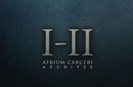 Atrium Carceri – Archives I-II