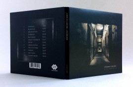 Atrium Carceri's 'Cellblock' album (originally released in 2003) finally available again on CD