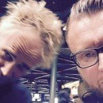 The 15th Delerium studio album is ready to be released on September 23rd