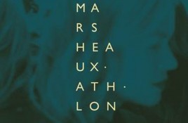 Exclusive: pre-orders new Marsheaux album 'Ath.Lon' have started - 3 different formats !