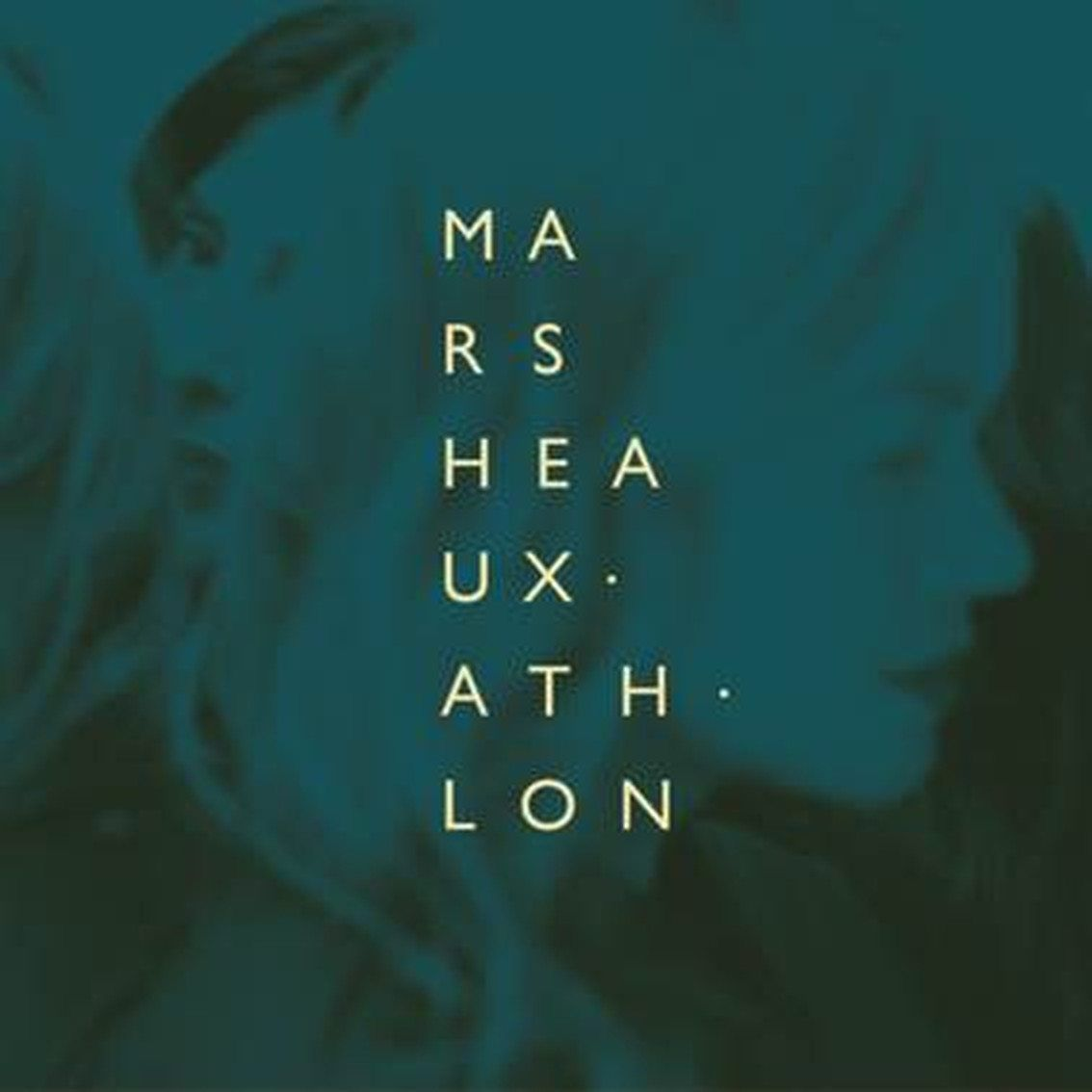 Exclusive: pre-orders new Marsheaux album'Ath.Lon' have started - 3 different formats !