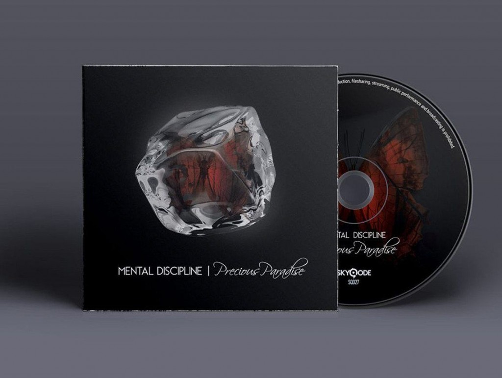 Mental Discipline sees 2 digital EPs united on a limited CD release
