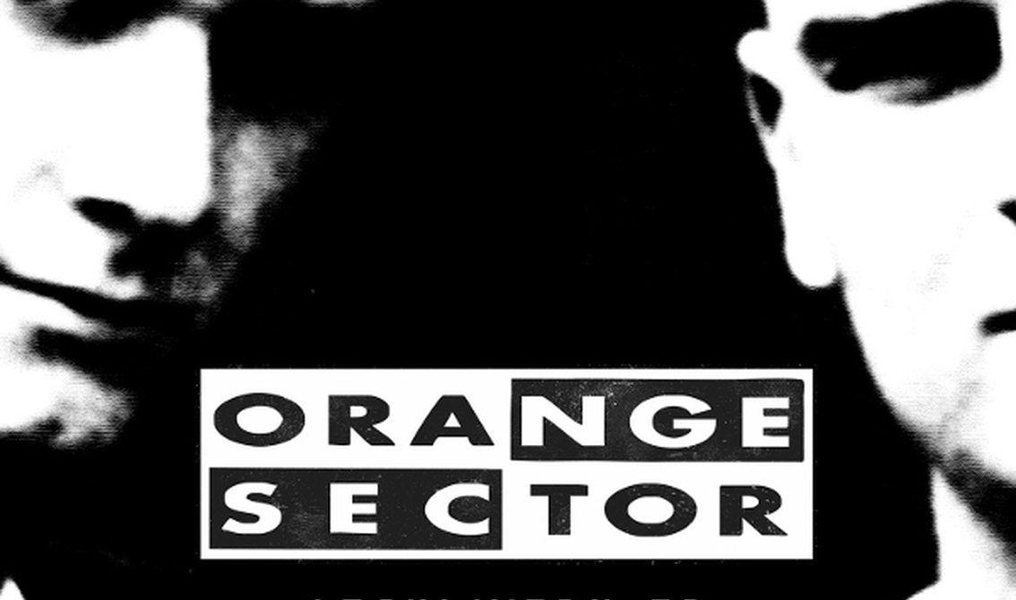 Orange Sector to launch new EP'Stahlwerk'