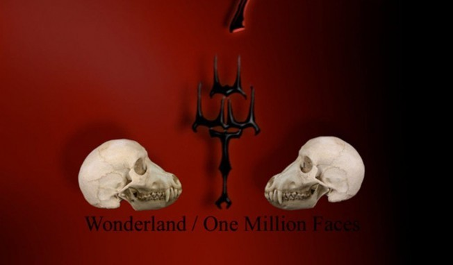 Project Pitchfork hits back with new version 'Wonderland/One Million Faces' EP from 2006/2007