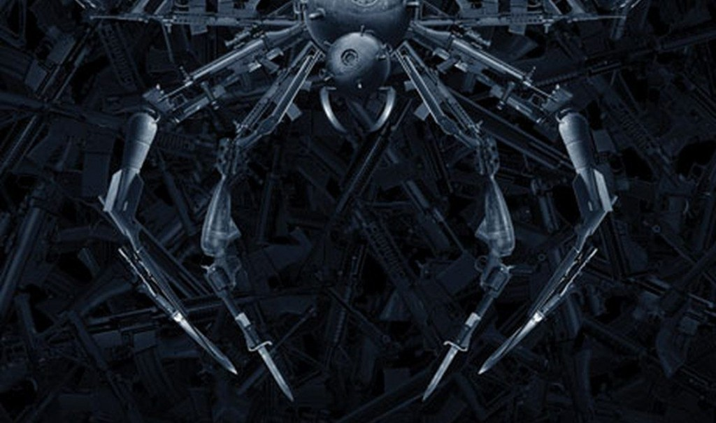 Skinny Puppy's 2013 album'Weapon' sees limited vinyl reprint - available now