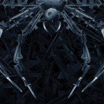 Skinny Puppy's 2013 album 'Weapon' sees limited vinyl reprint - available now
