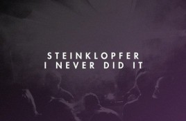 Steinklopfer – I Never Did It