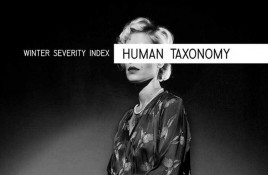 New wave electro act Winter Severity Index to return with 2nd album, 'Human Taxonomy', out on vinyl and CD - listen to 2 tracks already