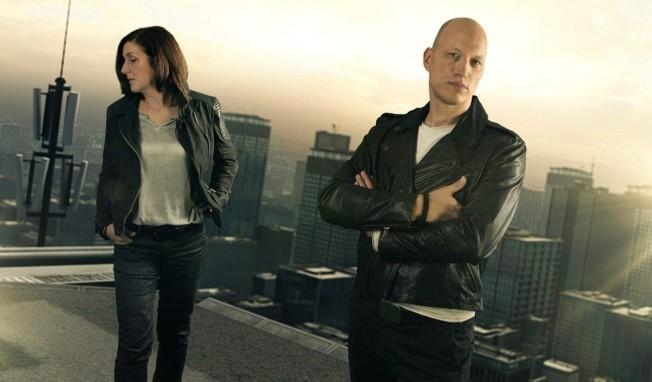 X-Marks The Pedwalk's Sevren Ni-Arb starts own electronic music label