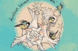 Āustras Laīwan – Birds In Shells