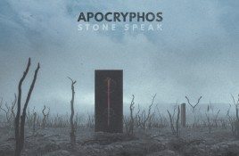 Robert C. Kozletsky aka Apocryphos returns with 'Stone Speak' - listen now