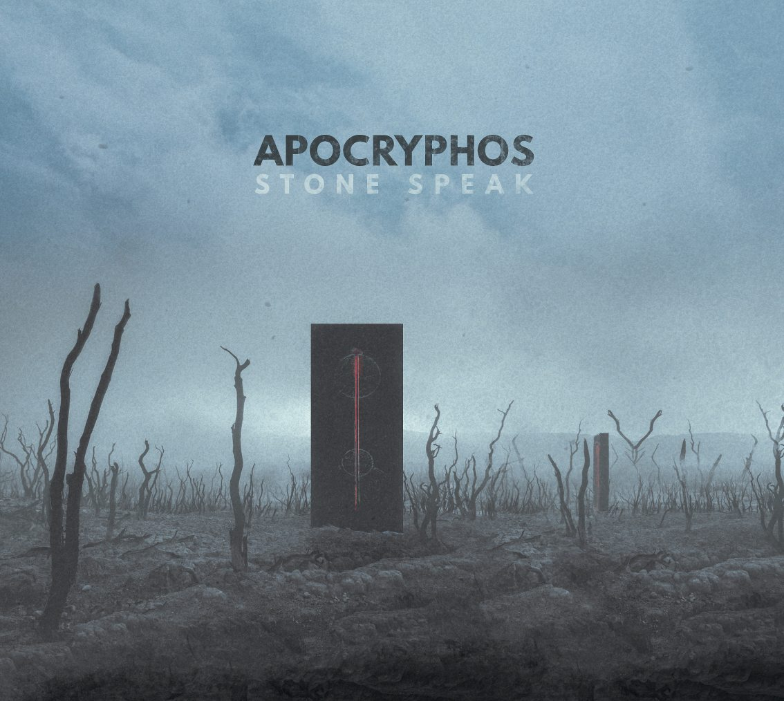 Robert C. Kozletsky aka Apocryphos returns with'Stone Speak' - listen now