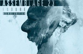 Assemblage 23 to prepare new 'Endure' album as a deluxe 2CD set, vinyl and normal CD