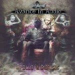 Avarice In Audio – Apollo & Dionysus