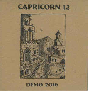 Capricorn 12 – Demo 2016