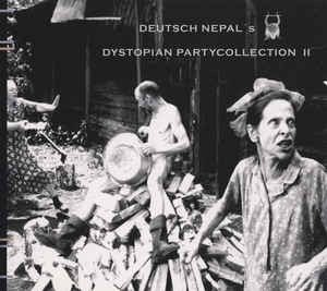 Deutsch Nepal (Official)