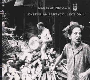 Deutsch Nepal (Official)