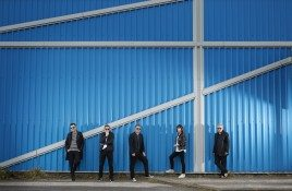 New Order prepares new 'People on the high line' single for July 29 - listen to a first remix