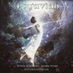 Psy'Aviah – Seven Sorrows, Seven Stars