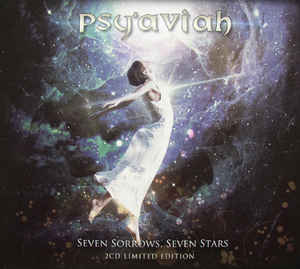 Psy'Aviah – Seven Sorrows, Seven Stars