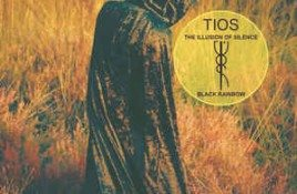 The Illusion Of Silence – Black Rainbow