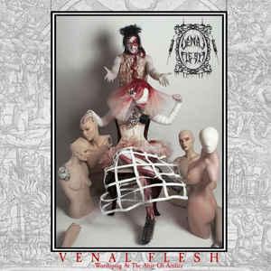 Venal Flesh